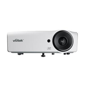 Vivitek D554 3D Video Projector